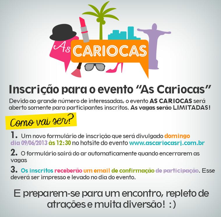 As Cariocas Informativo
